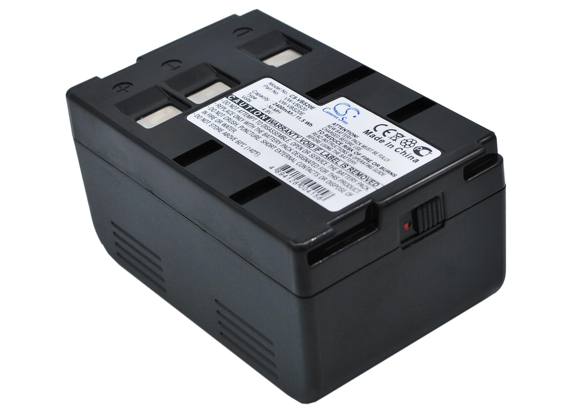 Bateria para Sony ccd-f350e ccd-tr900 ccd-fx210 ccd-v301 ccd-f201 ccd-tr400 4200mah
