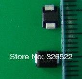 50 PÇS/LOTE SMD diodos Schottky SS34 3A/40 V SMA 1N5822