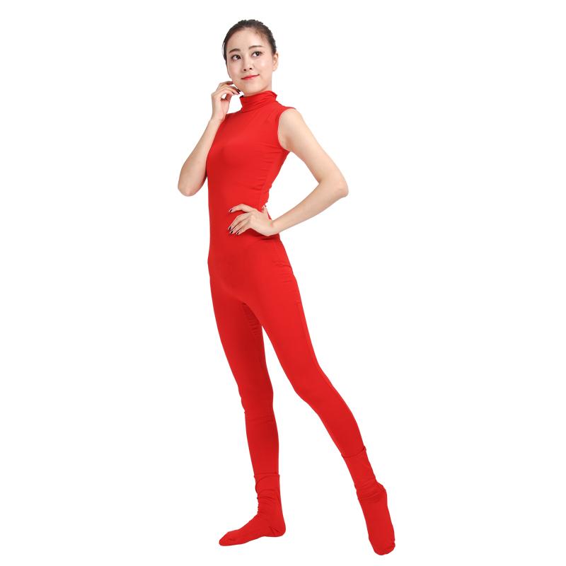 Ensnovo Women Ballet Jumpsuits Short Sleeve Gymnastics Yoga Leotard Unitard  Costume Lycra Nylon Spandex Black Dancewear BodysuitUSD 18.60-20.46 piece fe4ce4b9776e