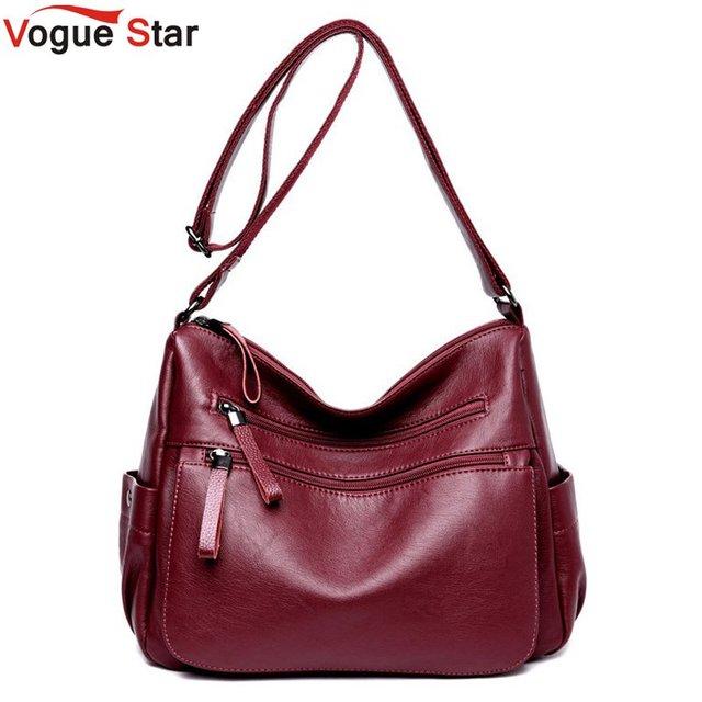 1f6f7bb38c Sacs à main de luxe en cuir de mouton de haute qualité pour femmes sacs à main  Designer Double fermeture à glissière sac à bandoulière pour femmes sac à  ...