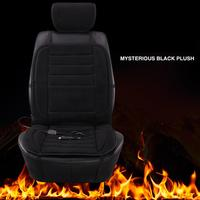 Electric Heated Car Seat Cushion For Toyota Alphard Auris Avensis 2007 Camry 2005 2007 2008 2009