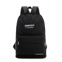 Waterproof Nylon Laptop Backpacks Women Fashion School Bags For Teenagers High Quality Schoolbag Back Pack Mochilas Notebook