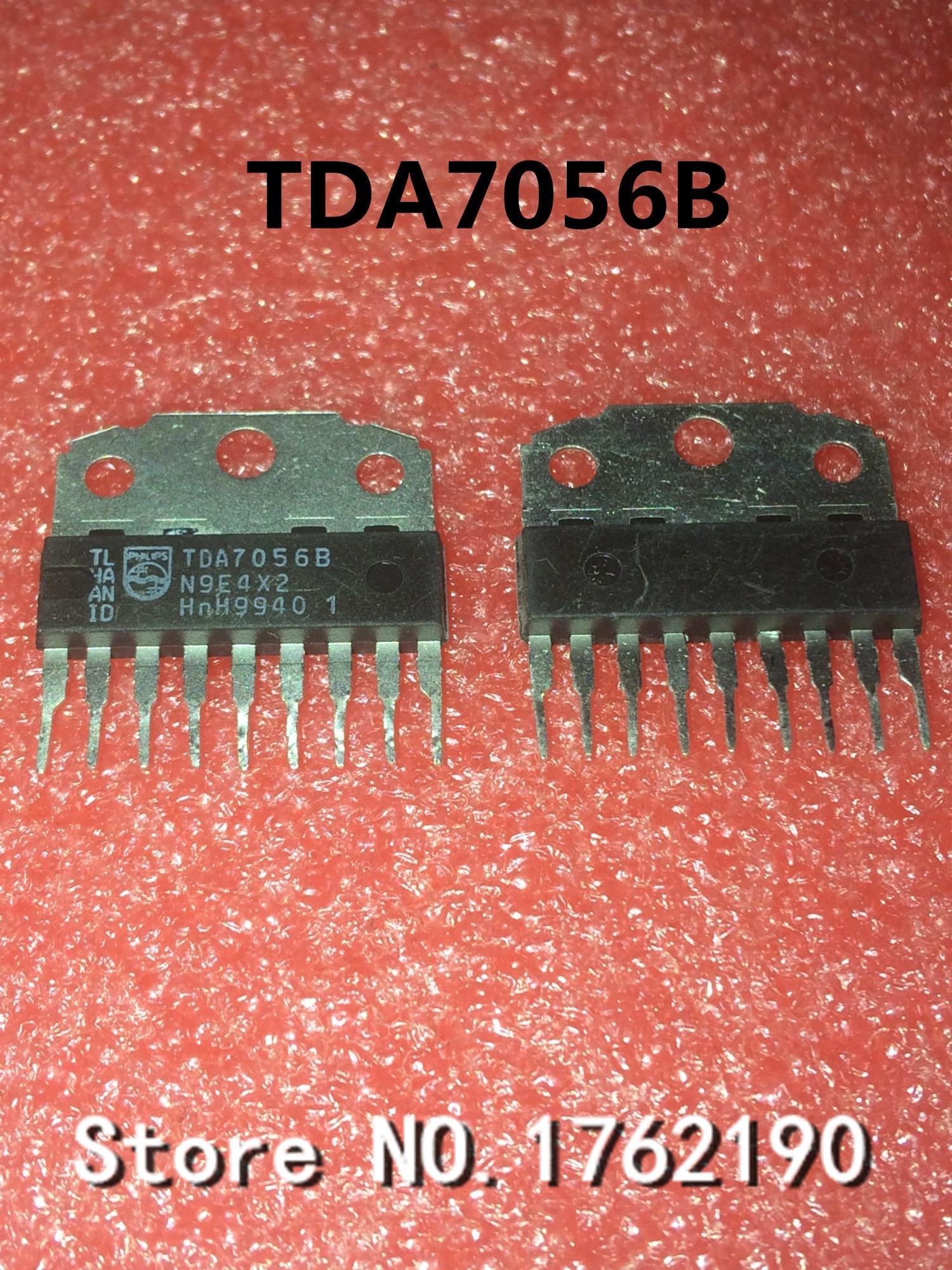 схема двухканального усилителя на микросхеме tda7269