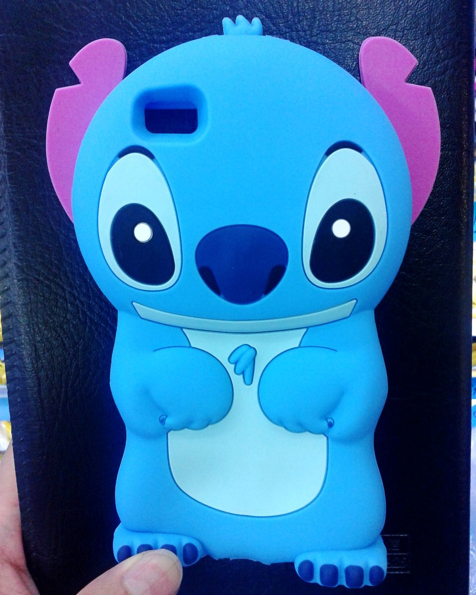 coque huawei p8 lite silicone 3d