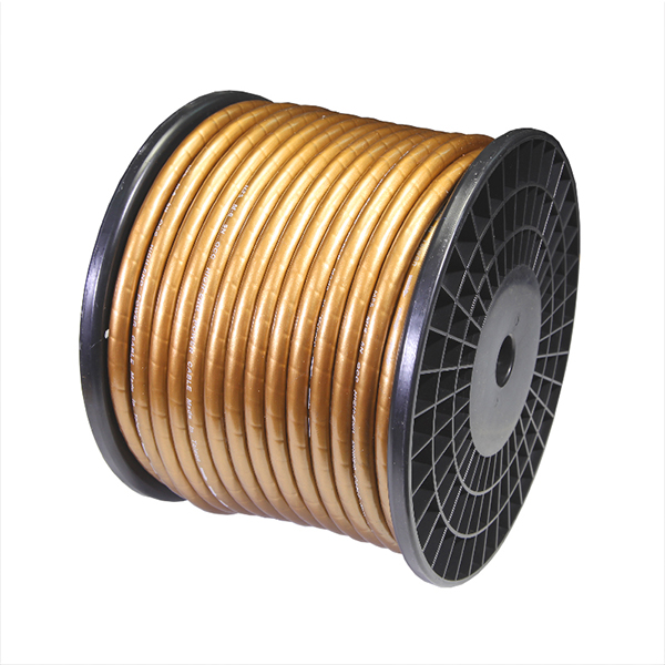 HiFi MPS M-6MK2 99.99997% OCC fil de haut-parleur Haut-Parleur audio câble d'alimentation AC câble pour Hifi amplificateur CD DVD