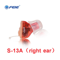 Hospital Equipment And Machines BRAND NEW 100 DIGITAL SOFT CIC HEARING AIDS AID FDA APPROVED