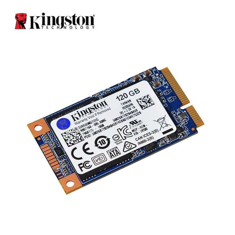 Kingston UV500 SSD 120 GB 240 GB hdd 480 GB 1.92 tb mSATA Interne Solid State Drive disque dur HD SSD pour ordinateur portable
