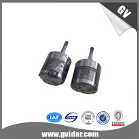 Common rail control valve 32F61 00062 suit for Caterpillar 320D injector, for CAT 326 4700 injector, oil pump C6.4