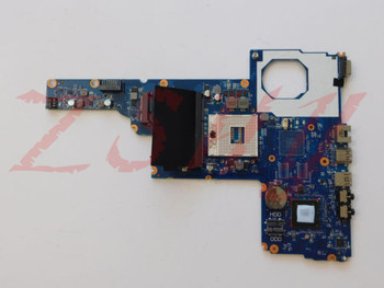 For HP CQ45 450 1000 2000 Laptop Motherboard 685783-501 685783-001 hm70 DDR3