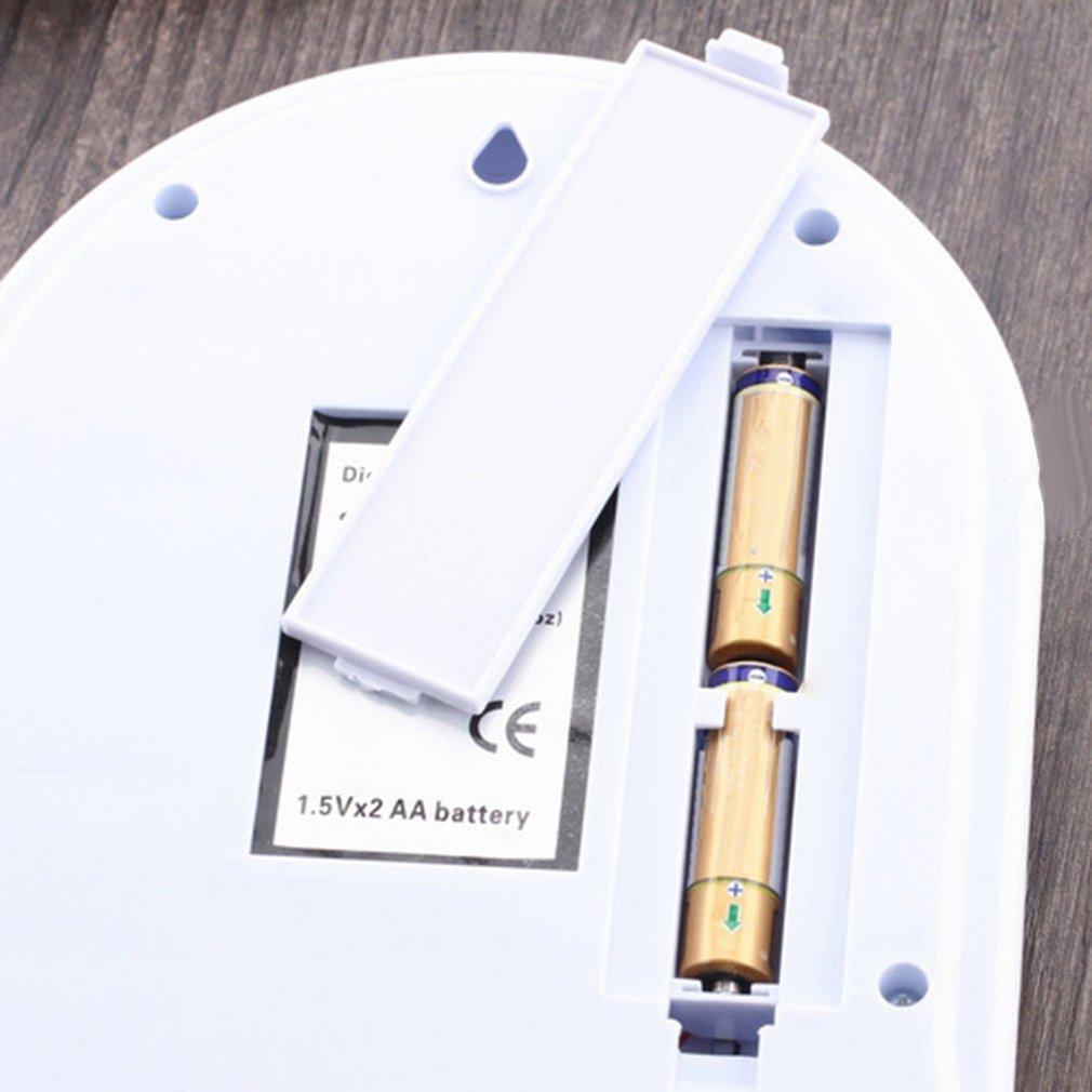 Высокоточные цифровые весы SF400 7 кг/1 г, высокоточный датчик деформации, цифровые весы-5