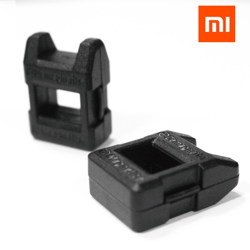 цена на Xiaomi mijia wowstick Magnetizer Demagnetizer for mijia Screwdriver kits and 1FS Pro ,1p+ electric screwdriver