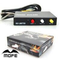Mofe original logo ignição tipo b corrida rev limitador de controle de lançamento