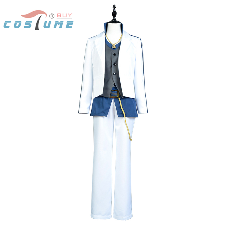 Idolish7 Iori Izumi Outfit Cosplay Costume Custom Made For Adult Men Women