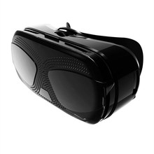 VR Cell 3D Glasses HD Recreation Sensible Mirror Theater Headset Helmet Myopia Accessible
