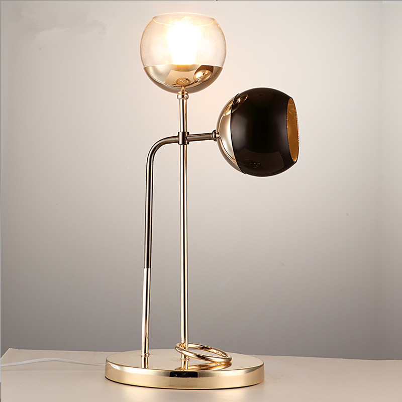 Aliexpress.com : Buy modern Table Lamp Bedside Standing ...