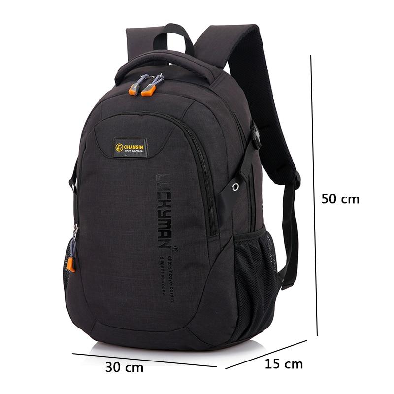 598e798ad8e TAIKKSS Backpack for School & Laptop