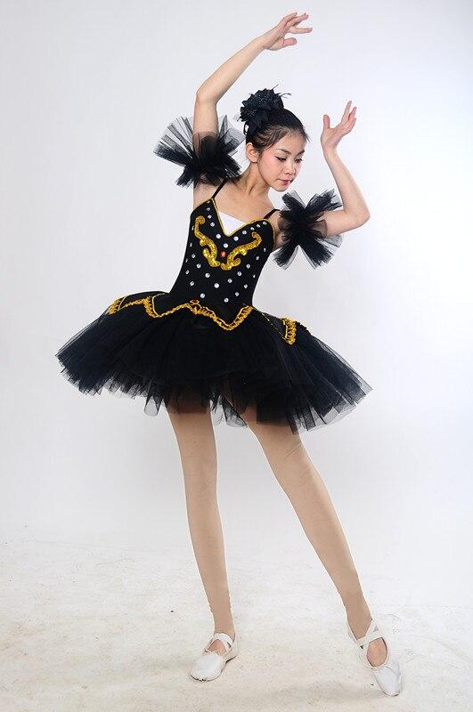 Online Get Cheap Adult Ballerina Costumes Aliexpress Com
