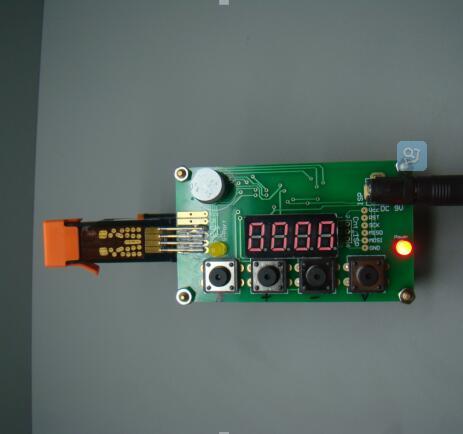 HOT SALE] For HP 88 Printerhead Chip Resetter for HP PRO