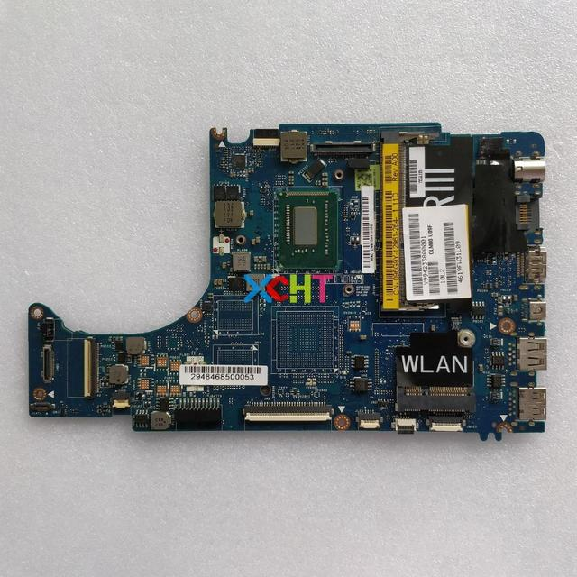 CN 096G9Y 096G9Y 96G9Y QLM00 LA 7841P w i7 3517U CPU SLJ8C für Dell XPS 14 L421X NoteBook PC Laptop Motherboard