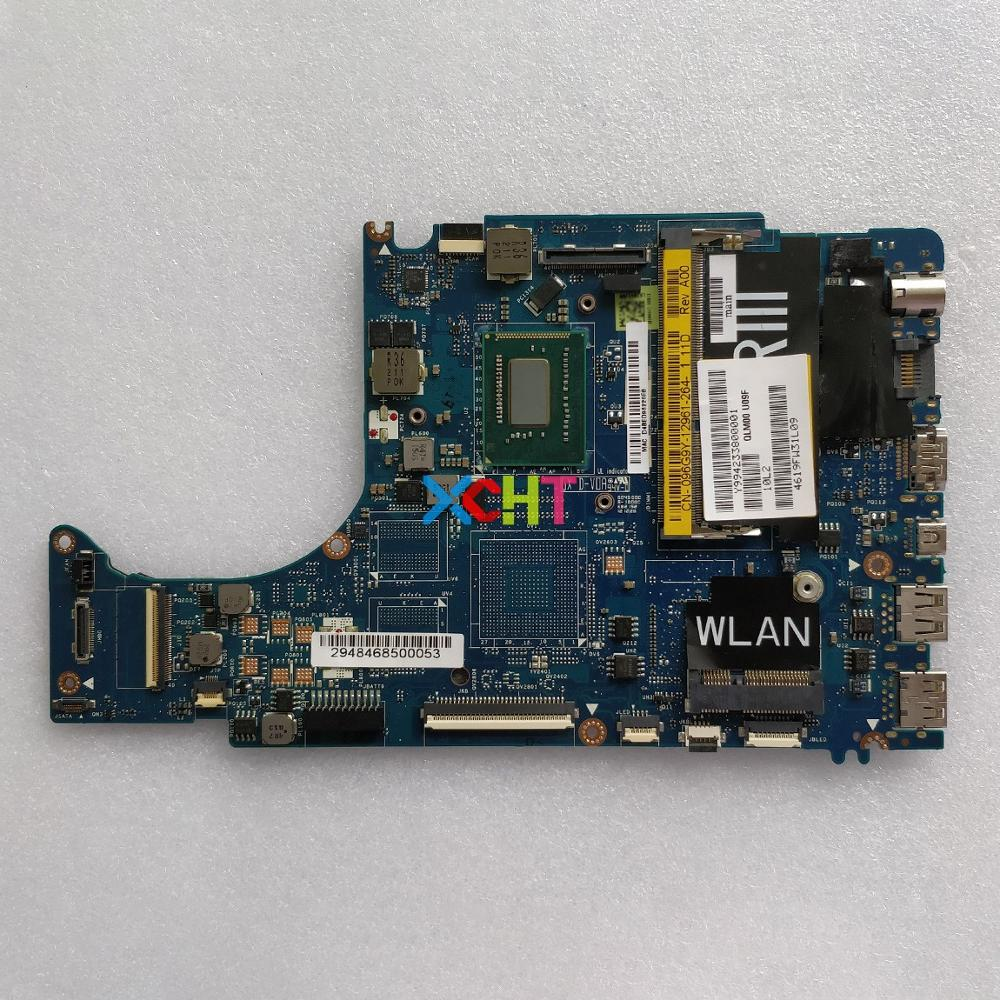 CN 096G9Y 096G9Y 96G9Y QLM00 LA 7841P w i7 3517U CPU SLJ8C for Dell XPS 14 L421X NoteBook PC Laptop Motherboard-in Laptop Motherboard from Computer & Office