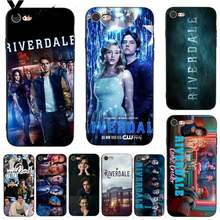 Yinuoda For iphone 7 6 X Case Hot TV Show Riverdale Dominant Protector phone Case for iPhone X 6 7 6s 7plus 8 8Plus 5 5S 5C SE(China)