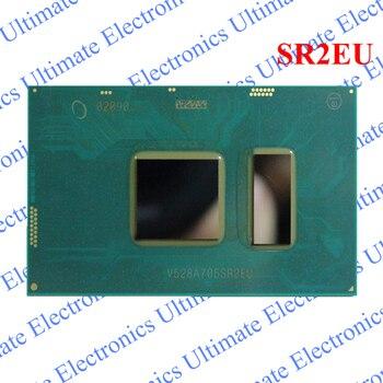 ELECYINGFO Refurbished SR2EU i3-6100U SR2EU i3 6100U BGA chip tested 100% work and good quality