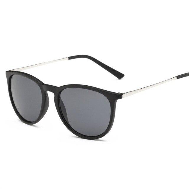 9ac8667f4 Oculos de sol Feminino 2017 NOVAS Mulheres Óculos De Sol Oculos Homens Oval  Óculos De Sol