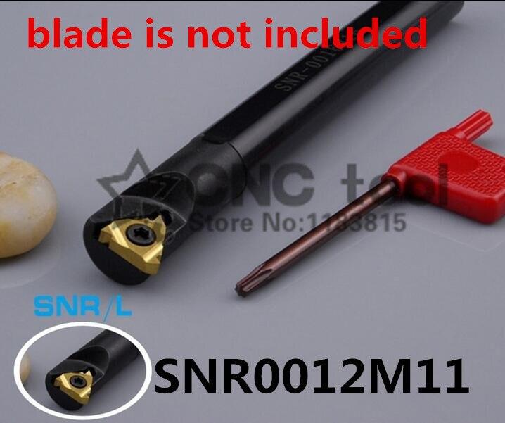 SNR0012M11/ SNL0012M11 Internal Threading Turning Tool,CNC Cutting Internal Threaded Lathe Tool Holder,Lathe Boring Bar Tools