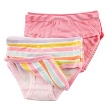 6 Pcs Lot 2 8 Y Kids Underwear For Boys Girls Clothing High Quality Cotton Organic