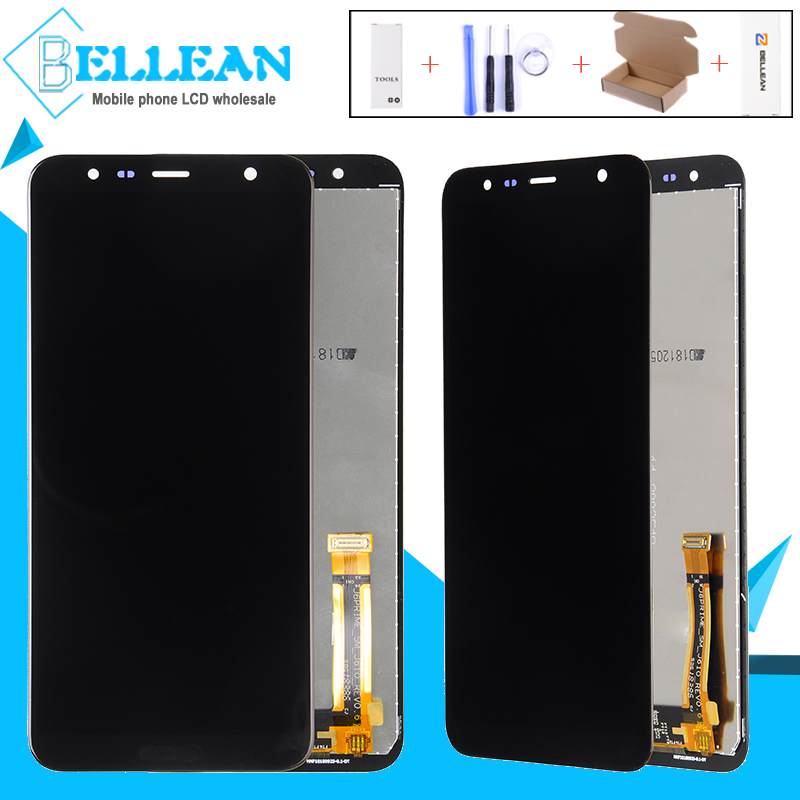 Catteny J415 LCD With Touch Screen Digitizer Assembly For Samsung Galaxy J610 Lcd J6 Plus J6 Prime J4 Plus Display Free ShippingCatteny J415 LCD With Touch Screen Digitizer Assembly For Samsung Galaxy J610 Lcd J6 Plus J6 Prime J4 Plus Display Free Shipping