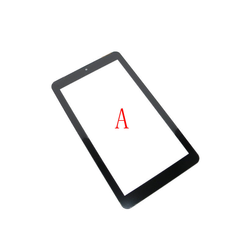 New 7 inch Digitizer Touch Screen For SPC Flow 7 Tablet PCNew 7 inch Digitizer Touch Screen For SPC Flow 7 Tablet PC