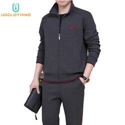 3 uds marca chándal Hombres Nuevo chándal conjunto de sudaderas de tres piezas conjunto de sudaderas Casual hombres conjuntos de ropa deportiva moda gran oferta NBA45