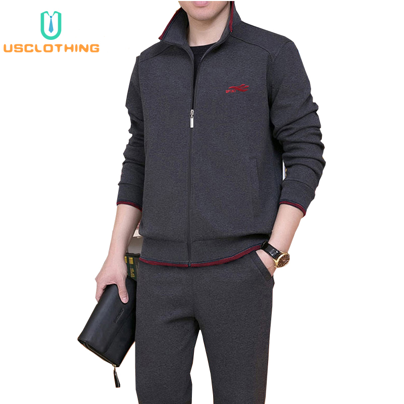 3pcs Brand Tracksuit Men New Sweat Suit Tracksuit Three-piece Sweatershirt Set Casual Men Sportswear Sets Fashion Hot Sale NBA45