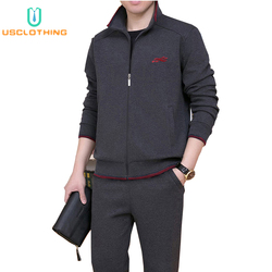 3pcs Brand Tracksuit Men New Sweat Suit Tracksuit Three-piece Sweatershirt Set Casual Men Sportswear Sets Fashion Hot Sale NBA45