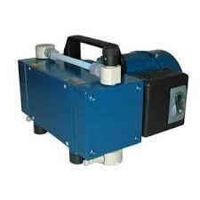 Germany imported ilmvac anti chemical corrosion resistant diaphragm vacuum pump oil pump <8mbar MPC301Z