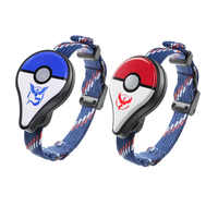 Bluetooth Wristband Bracelet Watch for Pokemon GO Plus Accessories for Nintendo Balls Smart Wristban for Pokemon GO Plus