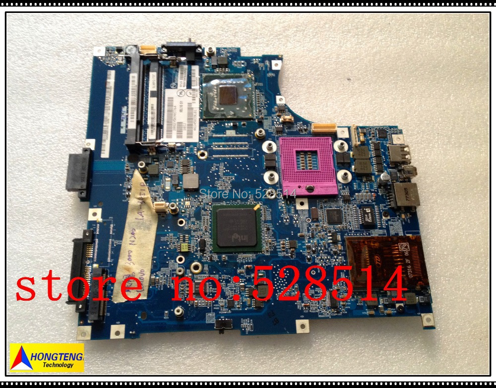 ФОТО Original Laptop systemboard motherboard for IBM Thinkpad 3000 N200 15.4