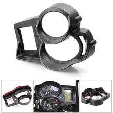 Motorcycle Sunproof Hood Instrument Protector For BMW R1200GS F800GS Adventure S1000XR F650GS F800GT F800R F800ST R1200R Black
