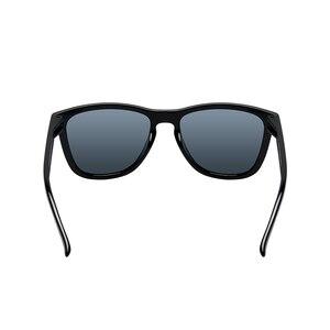 Image 4 - 2020 Xiaomi glasses Mijia classic frame sunglasses driver men and women travel mi glasses UV protection outdoor screwless design