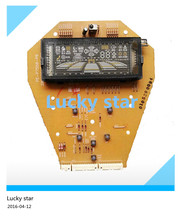 95 new for Air conditioning Computer board motherboard panel key board DB93 00469B PE P7550 P0