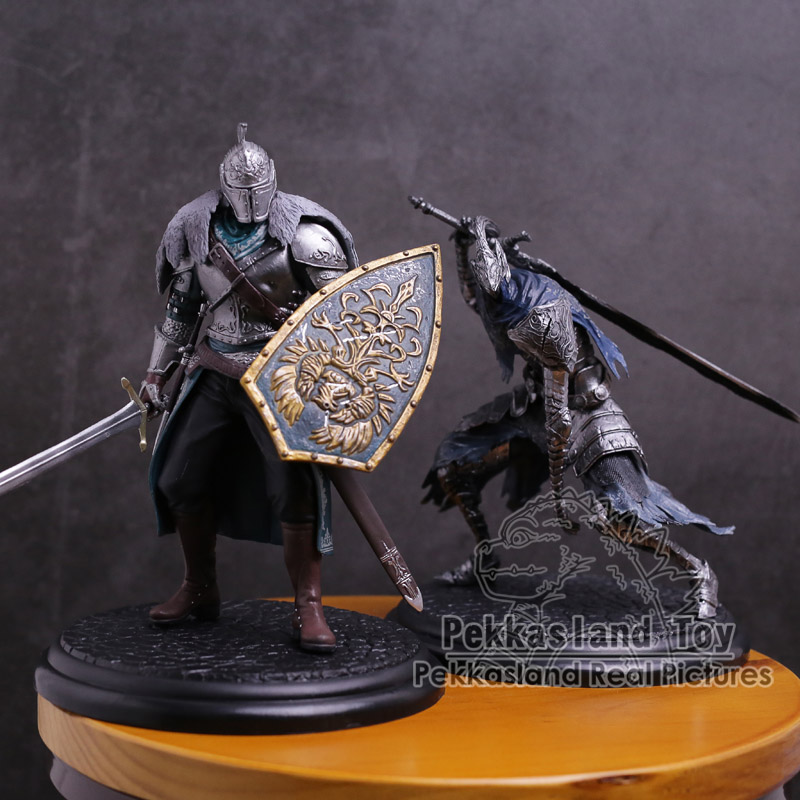 Image 5 - Dark Souls Faraam Knight / Artorias The Abysswalker PVC Figure Collectible Model Toy 2 Styles-in Action & Toy Figures from Toys & Hobbies