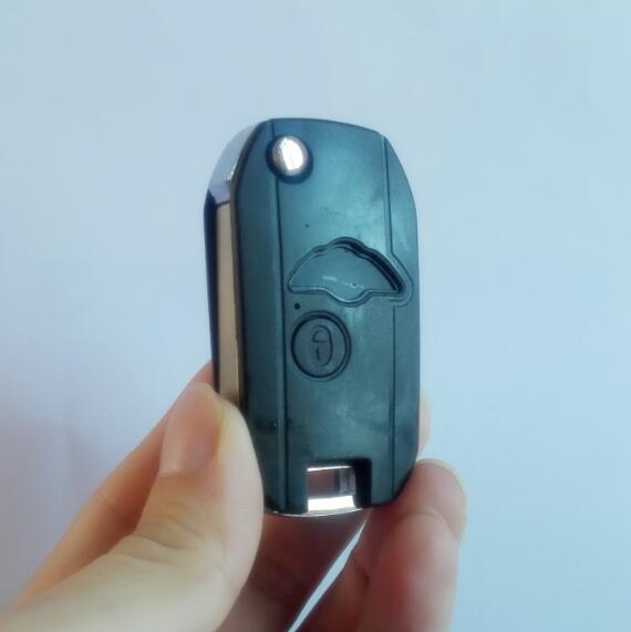 New For Bmw Mini Cooper S Remote Flip Key Case Shell Replacement For