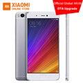 """Оригинал Xiaomi Mi Mi5s 5S 3 ГБ RAM 64 ГБ ROM Мобильный телефон Snapdragon 821 Quad Core 5.15 """"Дюймовый FHD Ультразвуковой Сканер Отпечатков Пальцев NFC"""