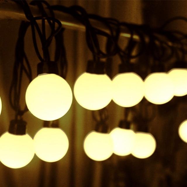 5m 20bulb black line pvc led string light bulbs outdoor waterproof 5m 20bulb black line pvc led string light bulbs outdoor waterproof string bulb light valentine lover aloadofball Images