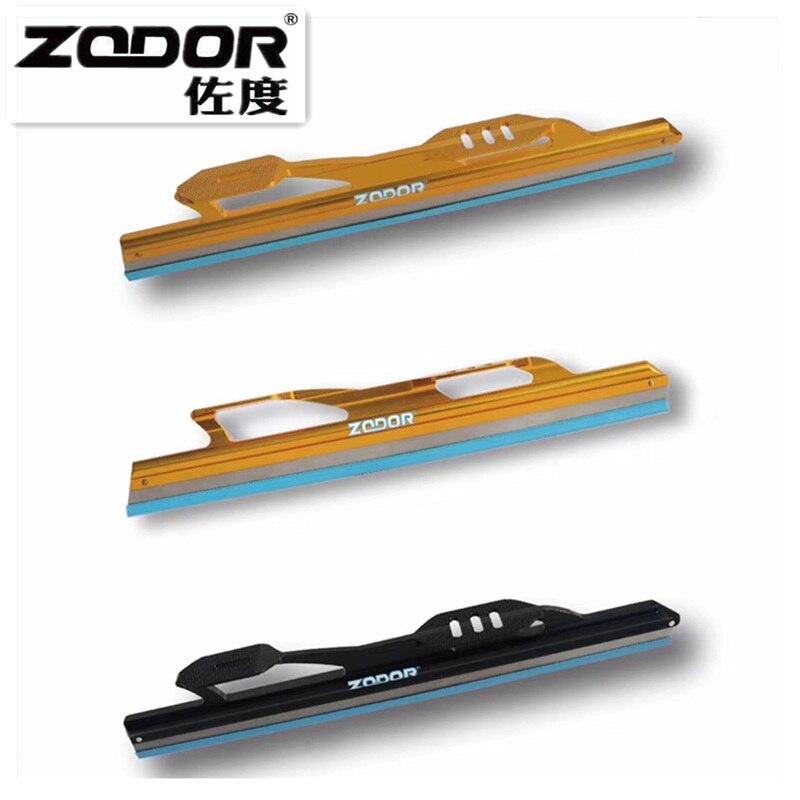 цена на HOOMORE ZODOR Advanced Fixed 165mm 195mm Ice Skates Blade 62-64 Golden Silver Black 430mm 410mm 380mm Mounting Skating Frame