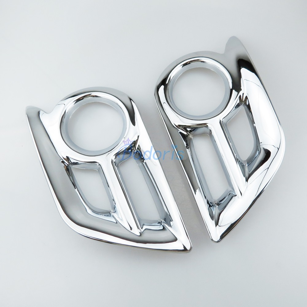 TITANIUM BLACK CHROME  COLOR TOYOTA  LOGO EMBLEM DECAL TOYOTA REVO FORTUNER 2015