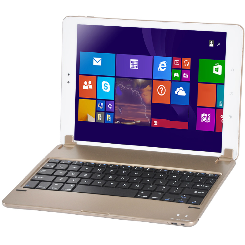 Fashion Bluetooth Keyboard for Teclast X98 Plus ii 9.7 tablet pc for Teclast X98 Plus ii keyboard