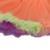 Fresco Babados Macacão de Bebê Meninas para Participar de 2016 Festa Do Dia Das Bruxas com Roupas Arco Hairband Frete Grátis Em Todo o Mundo