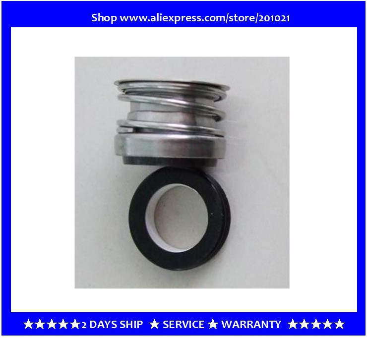 New Mechanical Seal Kit 13.57MM for LX EH Series,EH75 EH100 EH120 EH150 pump pump mechanical seal kit for lx stp stp75 stp100 series and other pump