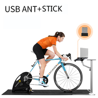 High Quality Mini USB Stick Adapter ANT Wireless Radio Indoor Bicycle Portable Carry USB Stick For